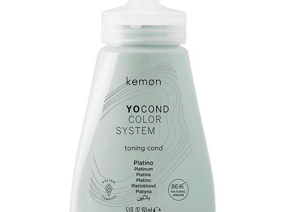 Platinum YoCond Color System