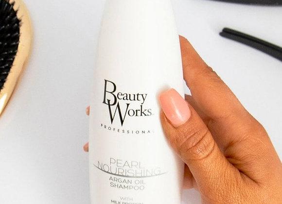 Beauty Works Pearl Nourishing Shampoo