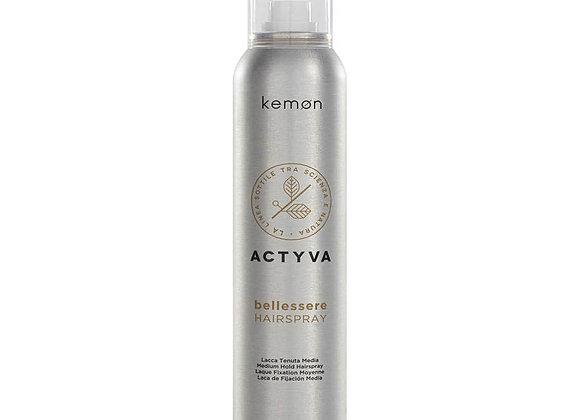 Bellesere Hairspray Actyva Kemon 200 ml