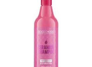 Cocochoco Ceramide Intensive Restoration Shampoo 500 ml