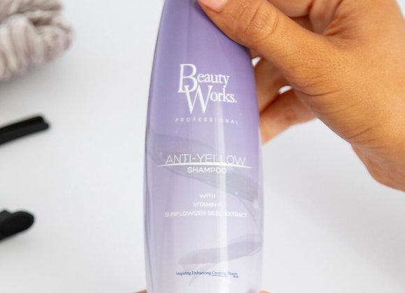 Beauty Works Anty - Yellow 200 ml