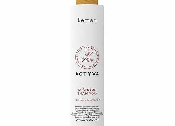 p Factor Kemon Shampoo 250 ml