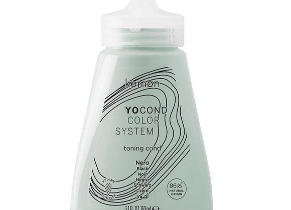 Black Yo Cond Kemon Tonning Cond, Color Bomb – 150ml