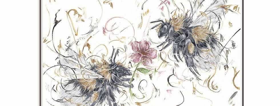 Aaminah Snowdon - Bee Mine