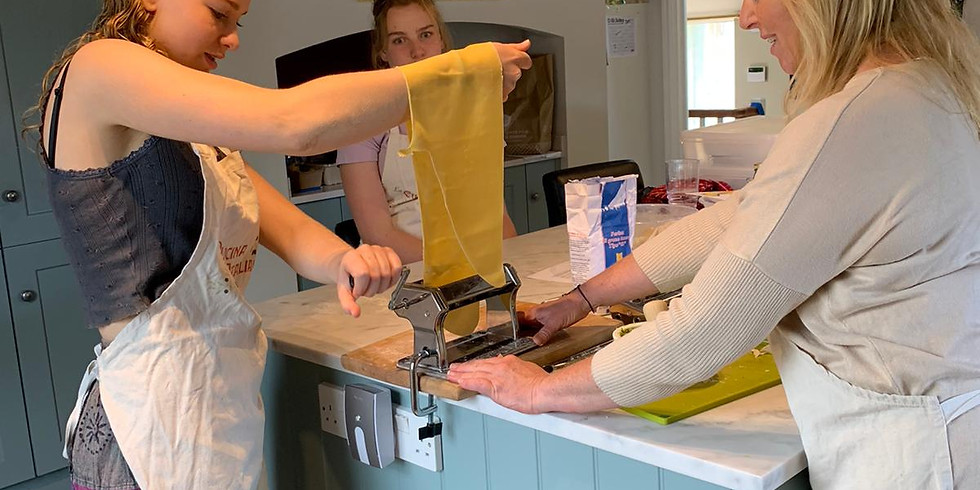 Pasta-making Workshop