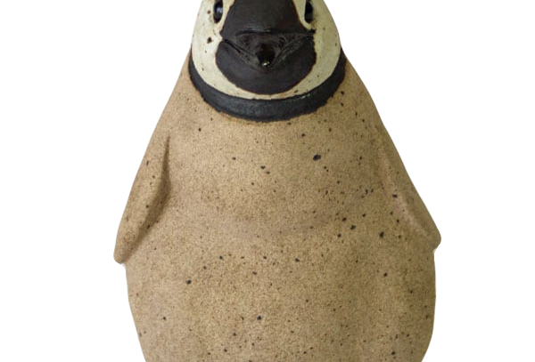 Pippa Hill - Bird-Penguin Chick Ceramic