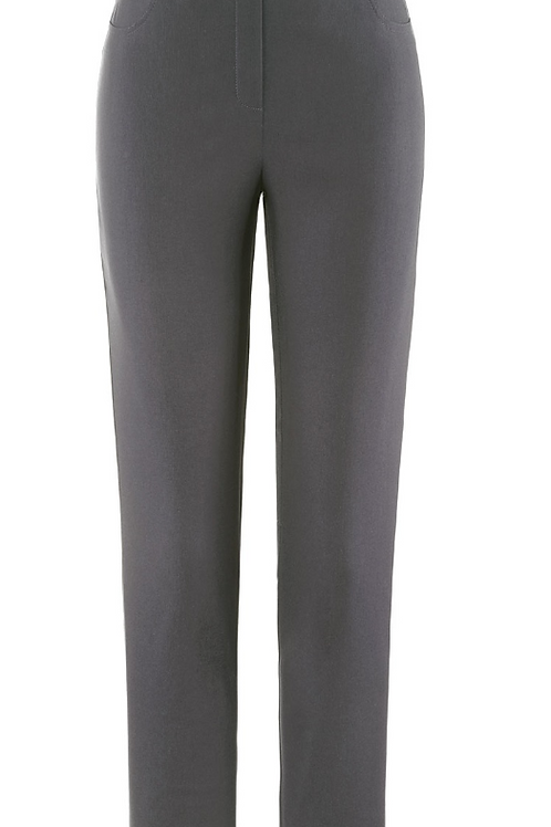 London grey trousers