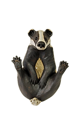 PH002-Pippa-Hill-Badger-legs-up-scratchi