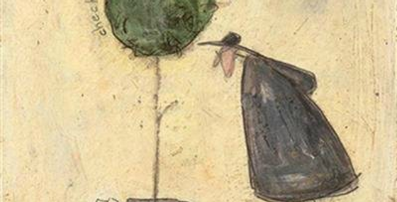 Sam Toft - Looking After The Little Tree
