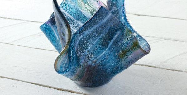 Jo Downs Cosmic Medium Vase