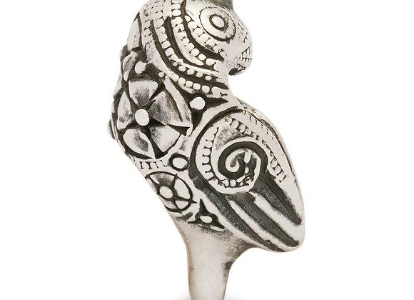 Trollbeads Decorative Bird Bead TAGBE-30030