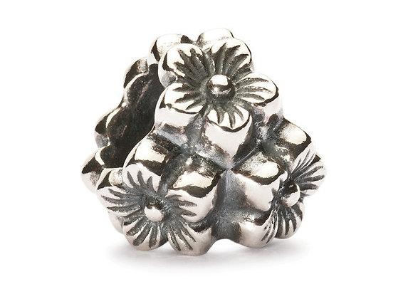 Trollbeads Elderflower Pendants