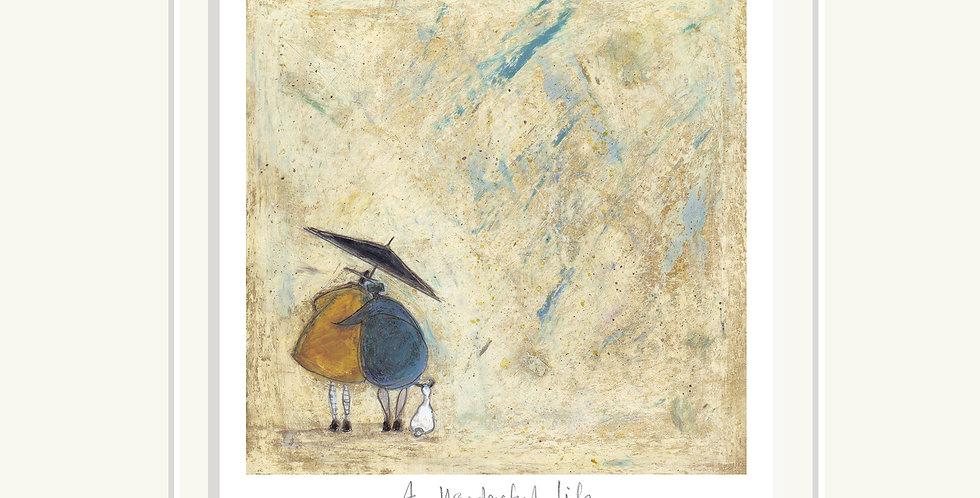 Sam Toft - A Wonderful Life