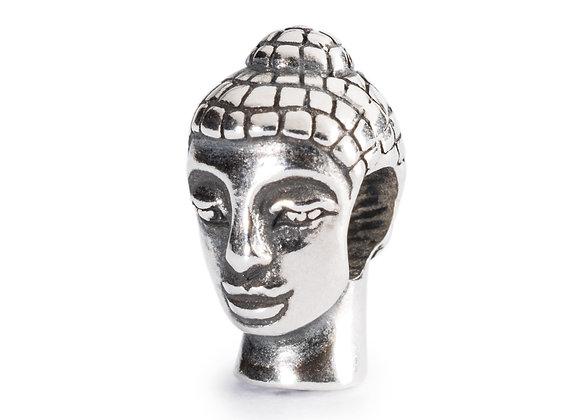Trollbeads Head Of Buddha Bead