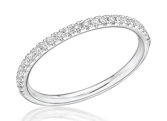 Diamond Eternity Ring Prices From £1150