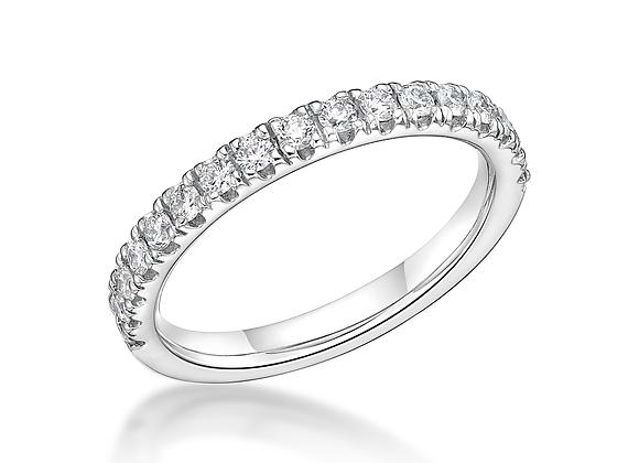 Diamond Eternity Ring Avg 30Pt
