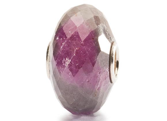 Trollbeads Ruby Rock Bead