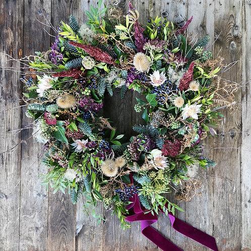 Arabian Nights Wreath Making Kit