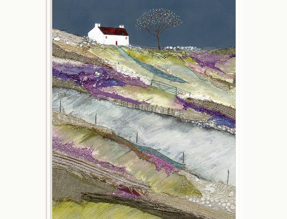 Louise O Hara - Heading Up to Croft Farm