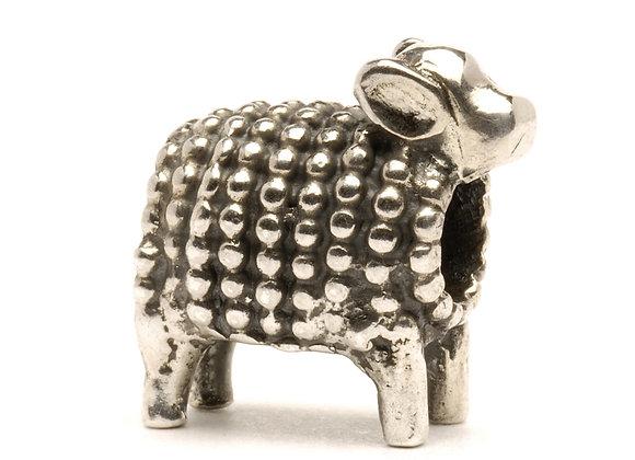Trollbeads Lamb Bead TAGBE-10059