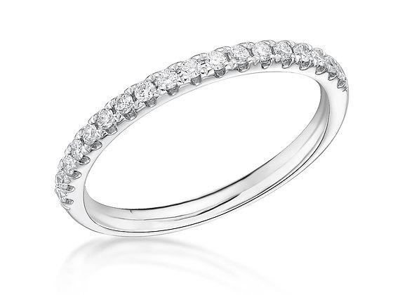 Diamond Eternity Ring Avg 20Pt