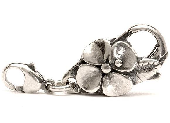 Trollbeads Big Flower Lock TAGLO-00001