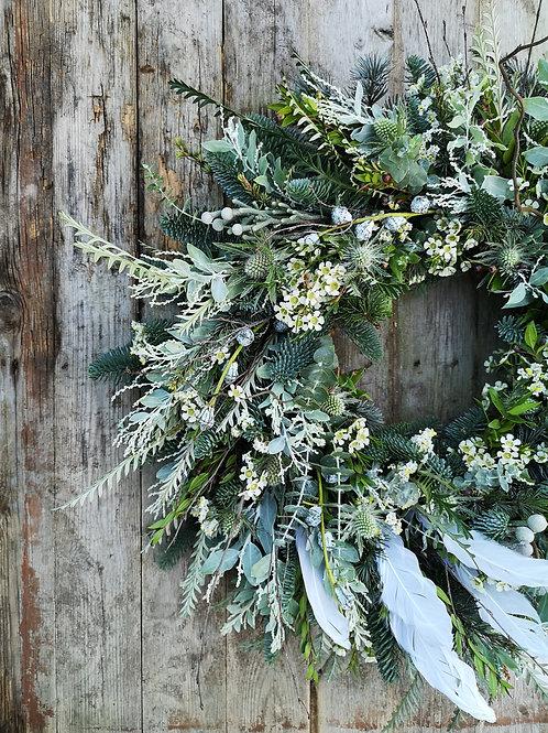 Narnia Wreath Making Kit