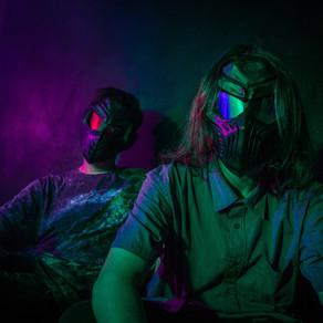 Cyberpunkers Unleash Heavy Two-Track EP Go Ahead