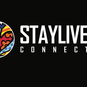 Stay Live Connect worldwide DJ & eGaming fundraiser event versus COVID-19