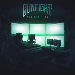 "GunFight's Production Skills Shine on ""Simulation"""