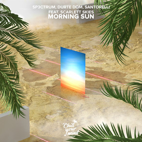 "SP3CTRUM, Durte Dom and Santorelli Team Up With Scarlett Skies For ""Morning Sun"""