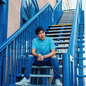 Hong Kong Multitalent MJ Kuok Unveils Heavenly Debut Album 'Atlas'