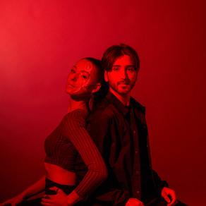 "Emerging Dance Star EQRIC Shares Impactful New EP ""Dark Lies"""
