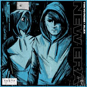 "TOKYO ROSE And ALEX Unleash Double EP ""New Era"""