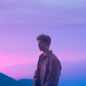 """Mateo Shares Summer-Ready Single """"One Day"""""""