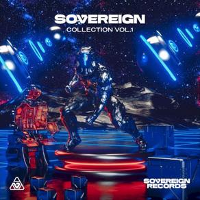 Sovereign Records Releases Dancefloor-Ready New Compilation Album