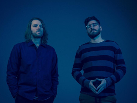 """The Wormholes Are Back With New Single """"Tsunami"""""""