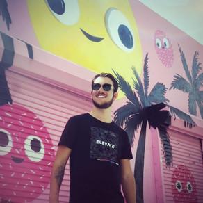 Egzod Shares Explosive 3-Track EP The Revolution