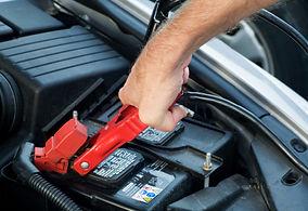 Car Jump Start Services | Dead Battery | Jumpstart Car