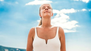 The two important organs in Chinese medicine for breathing