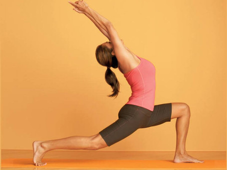 Can Yoga help you with weight loss?