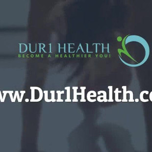 Personal training commercial