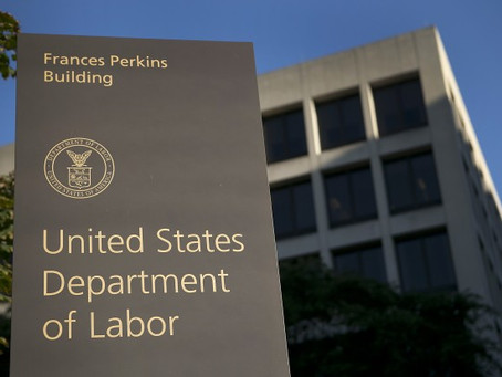 Department of Labor Issues New FAQs on FFCRA Leave and Return to School