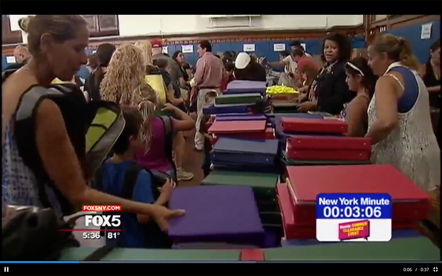 FOX News @ 5
