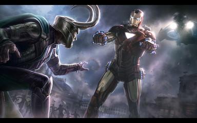 AndyPark_Avengers_ReindeerGames