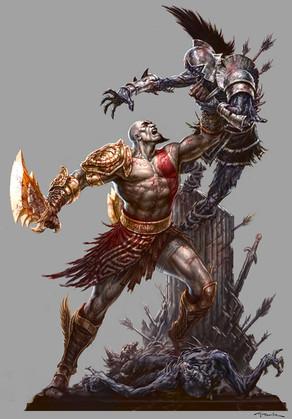 AndyPark_KratosStandee_GOW3.jpg