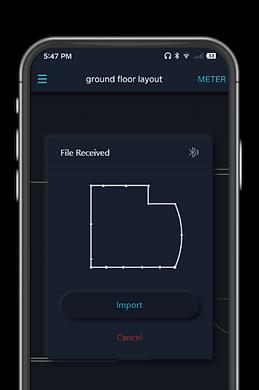 meazor app import.png