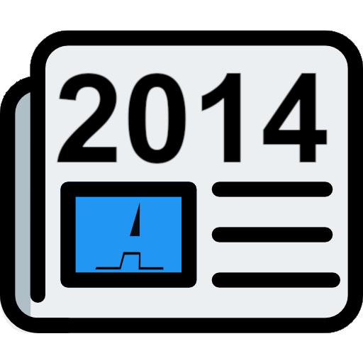 Jornalzinho de 2014