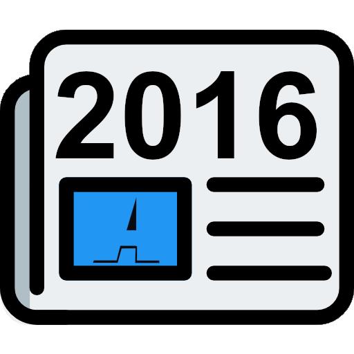 Informativos 2016