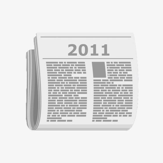 Todos os informativos do ano de 2011